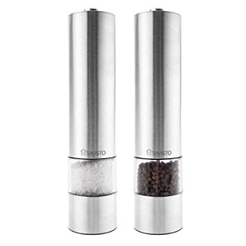 salt pepper